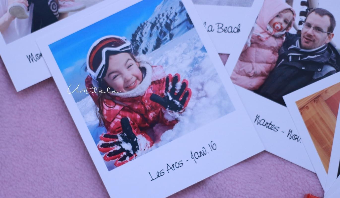 vacances neige souvenir vacances imprimer