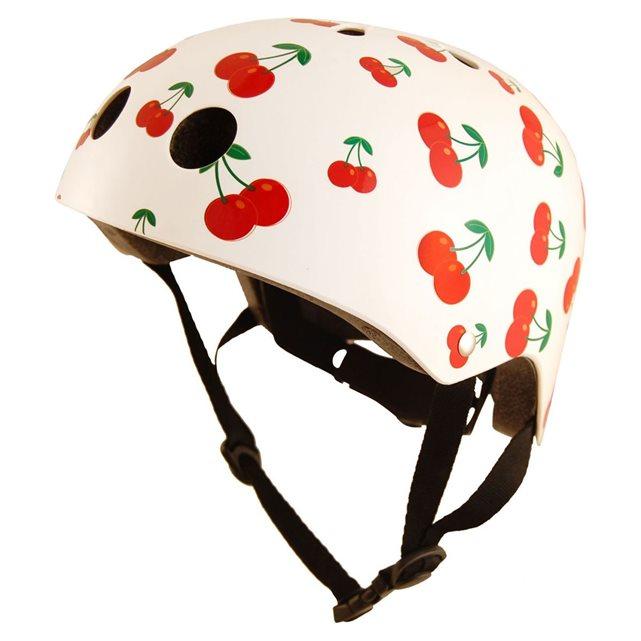 Casque de Vélo Cherry Kiddimoto
