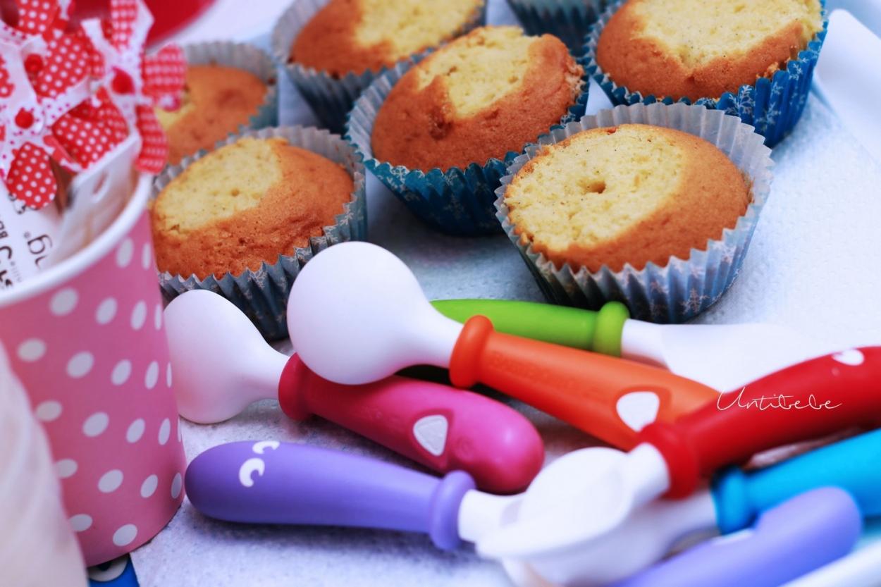 anniversaire atelier cupcakes
