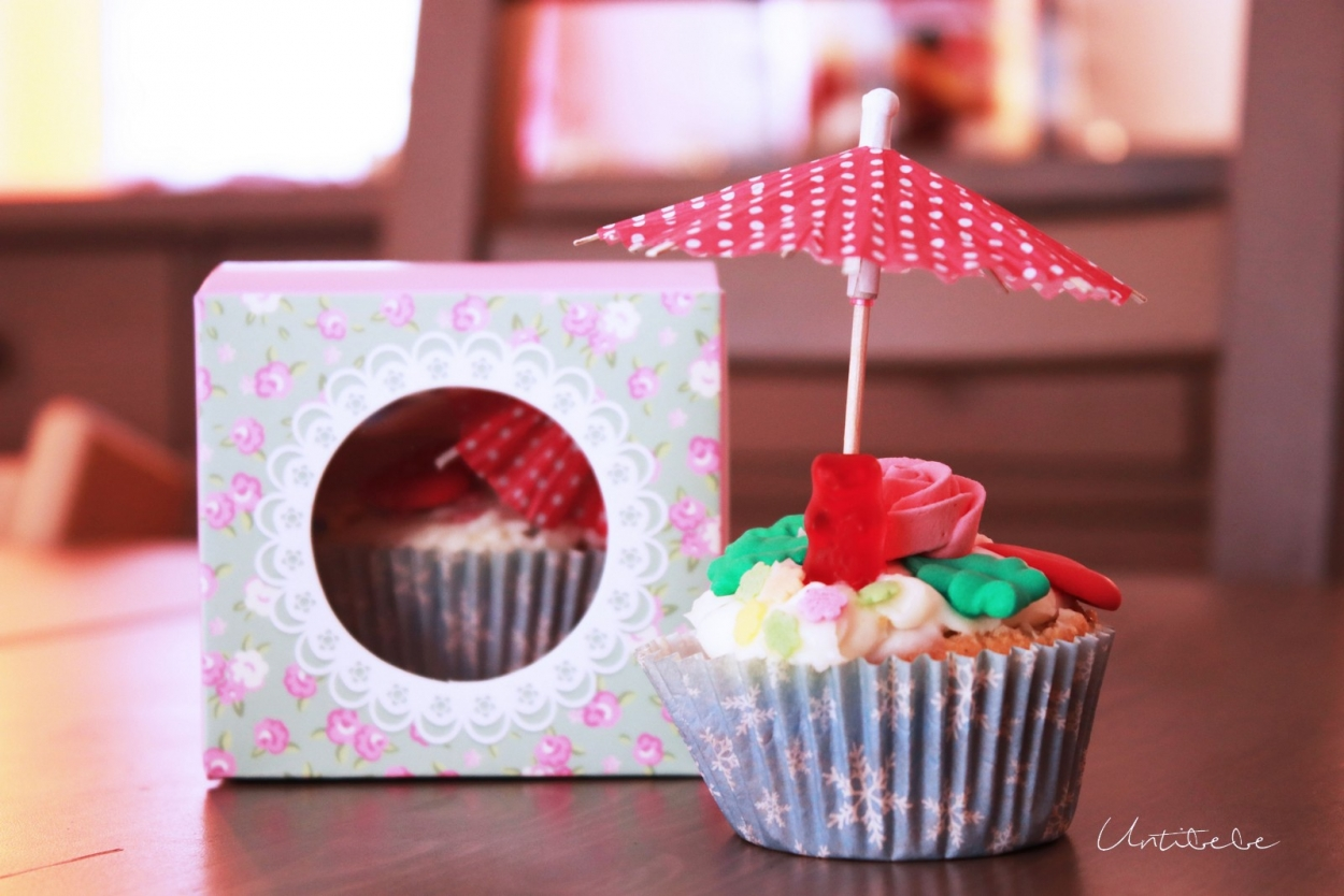 jolie boite cupcake