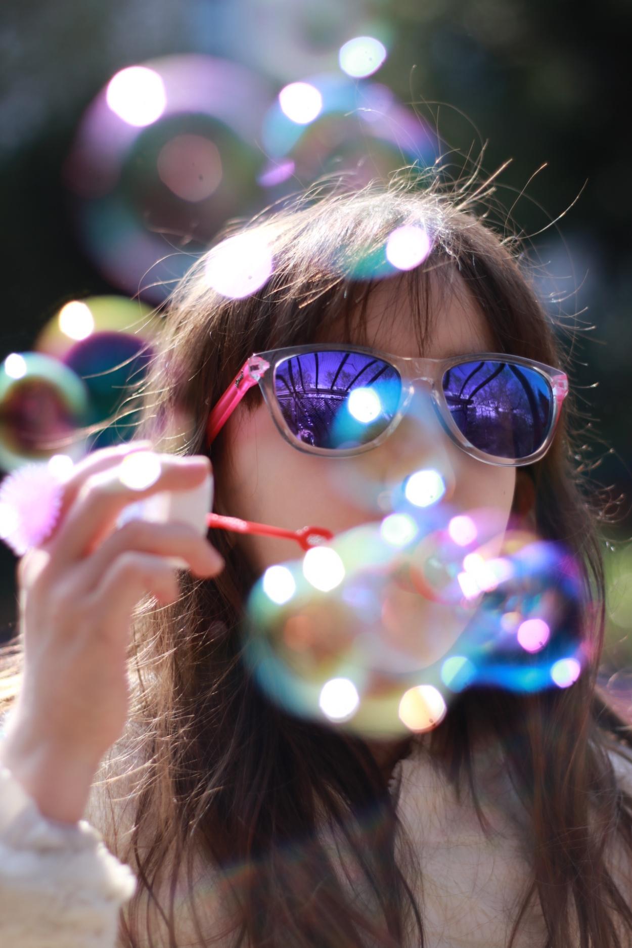 lunettes soleil enfant binocle reduction