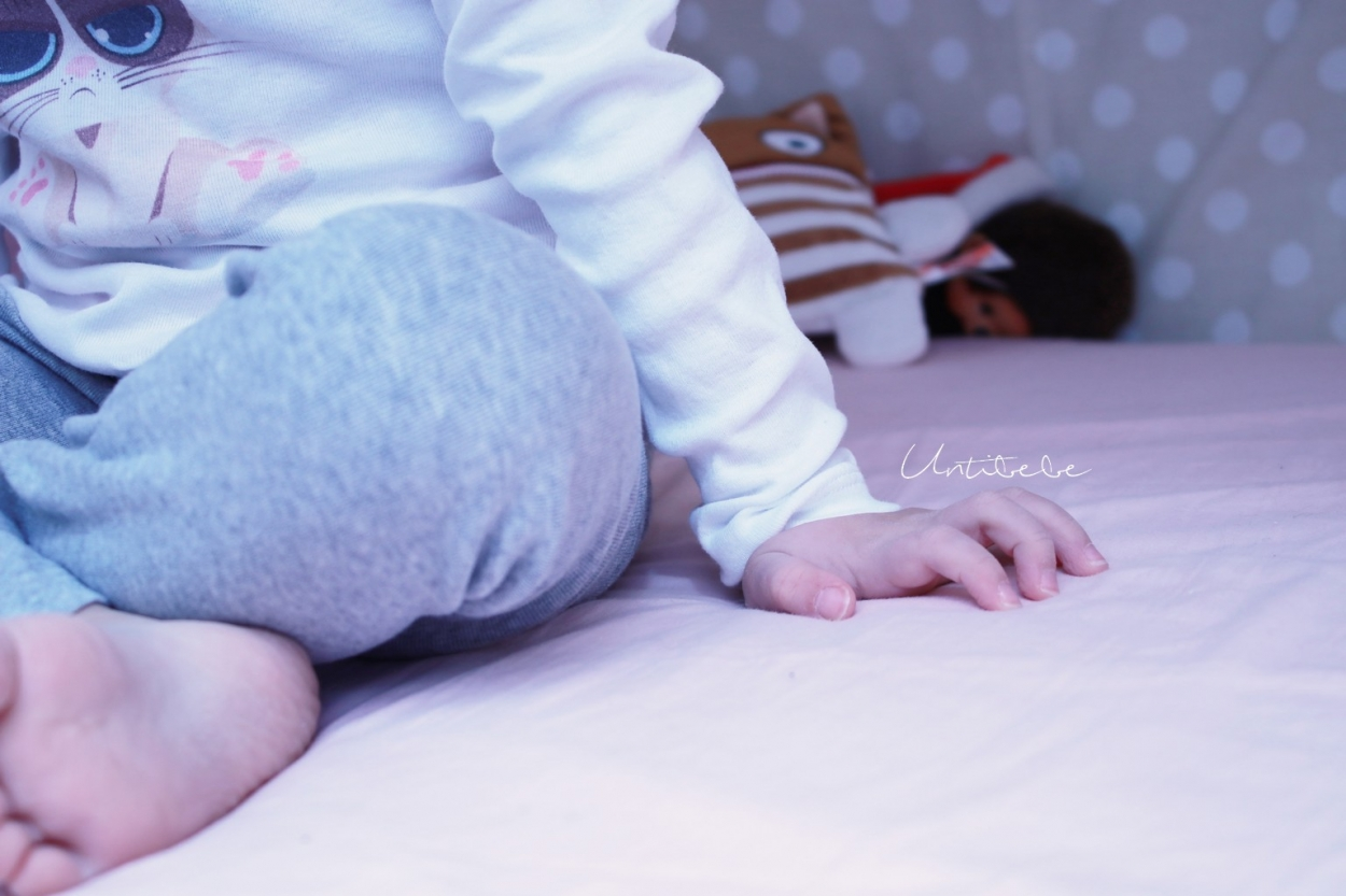 petite main pyjama