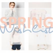 wishlist printemps