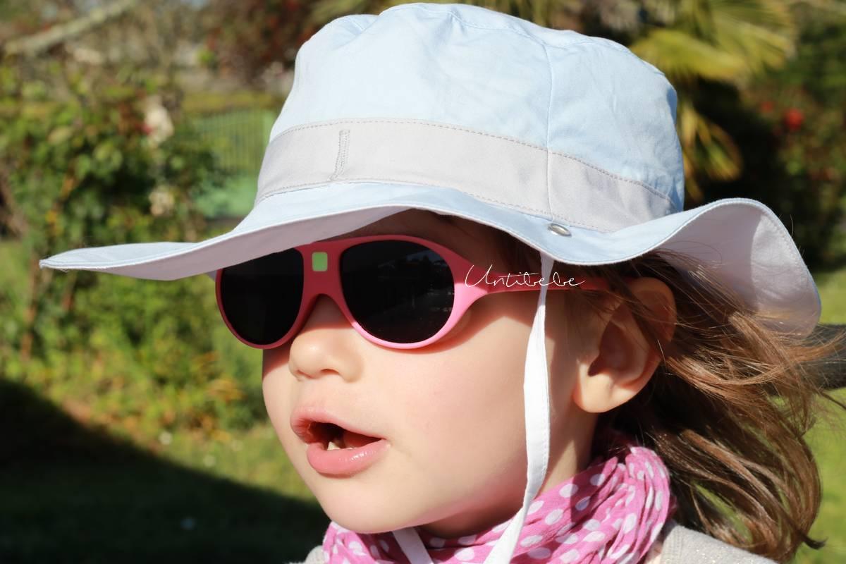 Une fois le chapeau sur la tête, vous pouvez ajouter des lunettes de soleil  mais, attention, pas n importe lesquelles. Certains verres pourraient  abimer les ... 849a1e25ffda