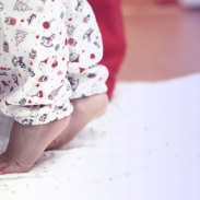 pyjama motifs de noel enfant