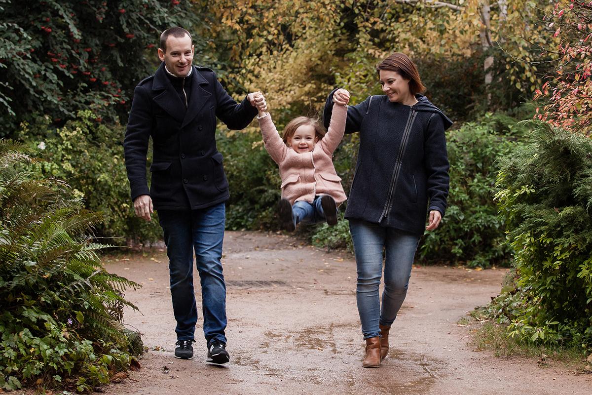 assurance vie parent famille