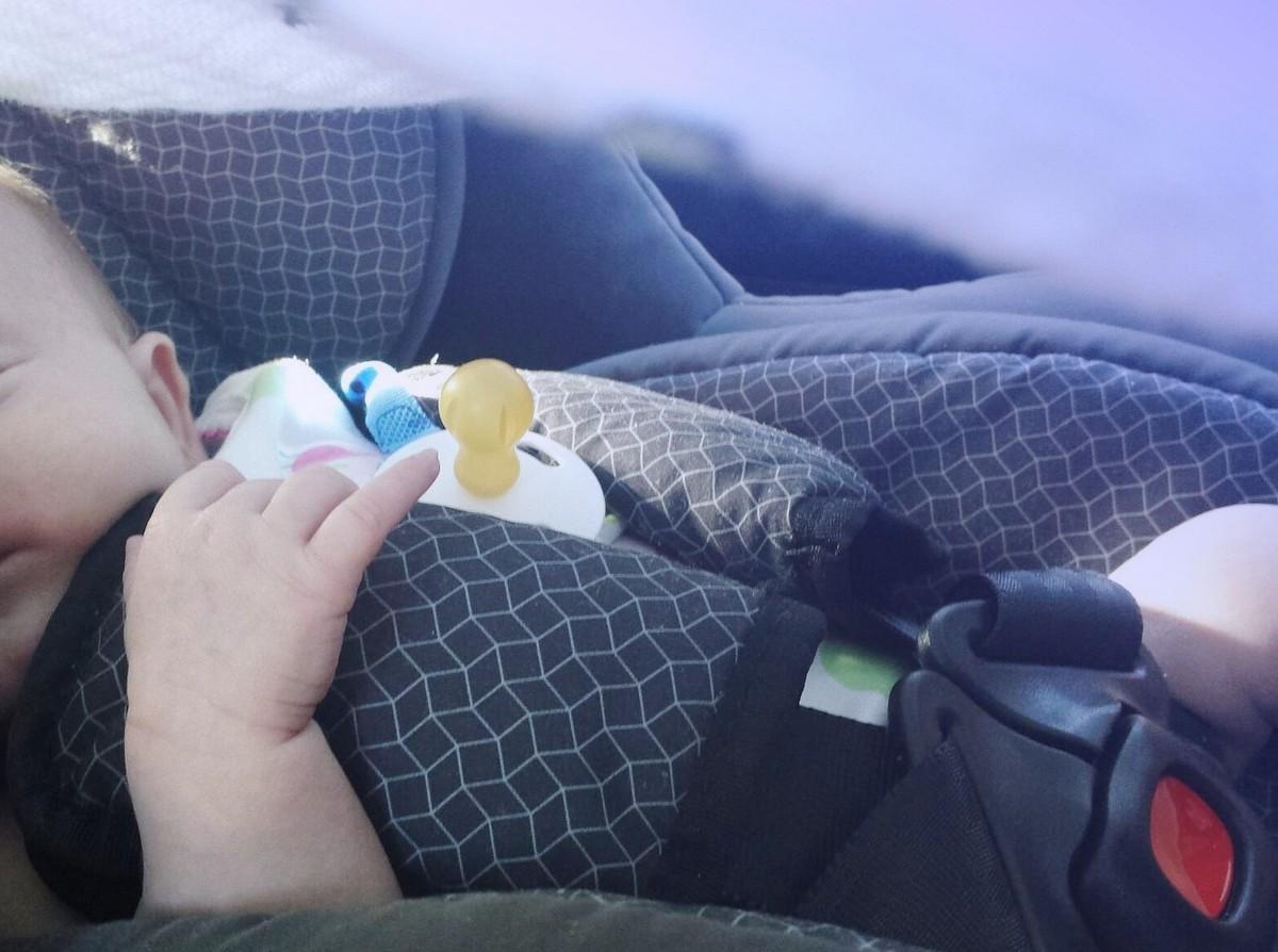 De l'intérêt d'un siège auto pivotant