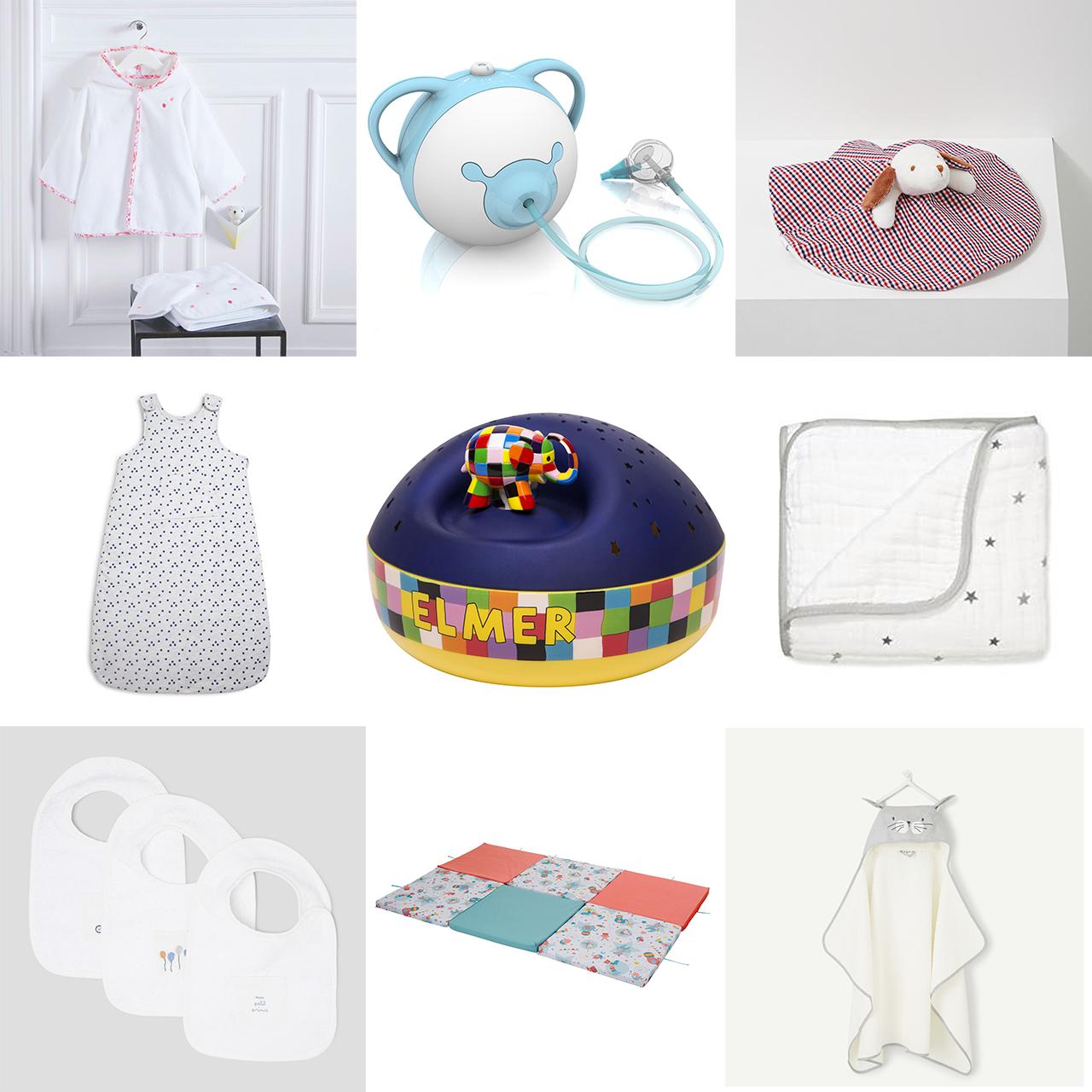 9 id es de cadeau de naissance pour les non inspir s. Black Bedroom Furniture Sets. Home Design Ideas