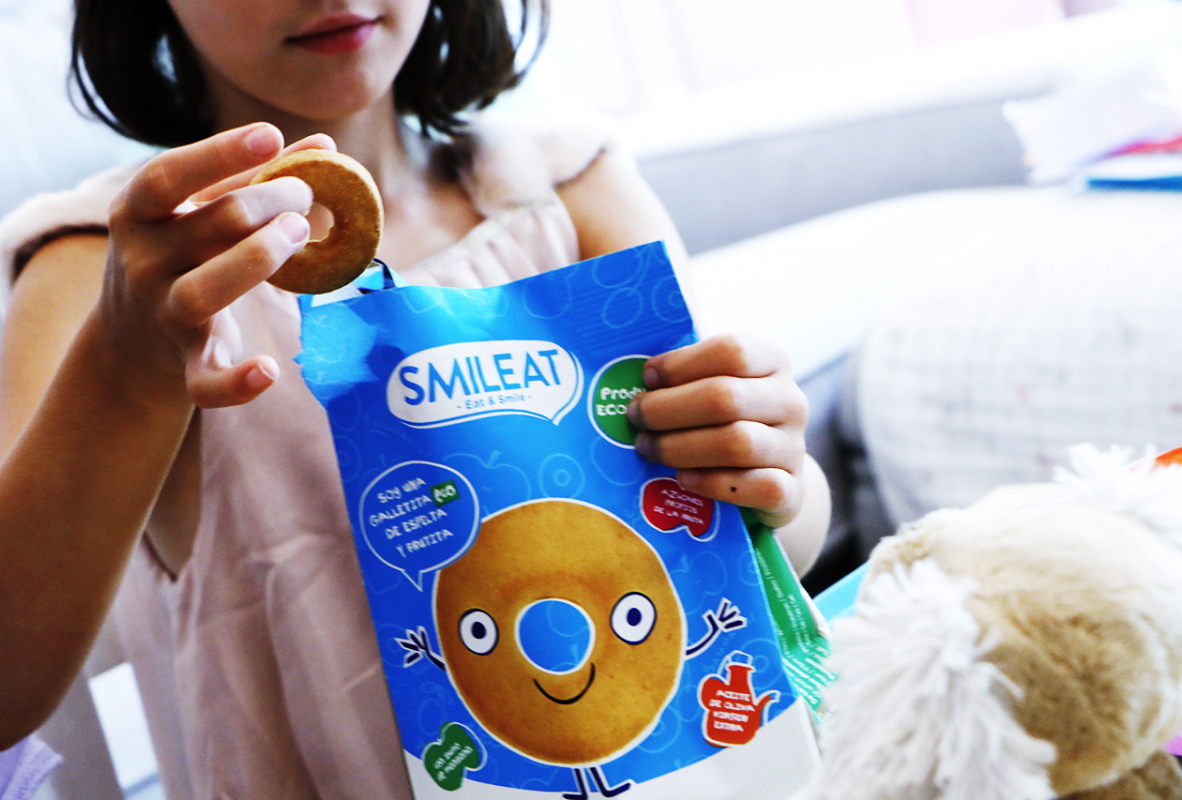 smileat gouter idee