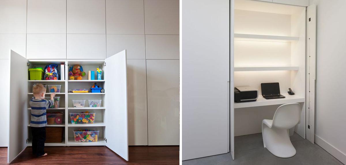 Comment aménager une petite chambre pour 2 enfants ? - Blog ...