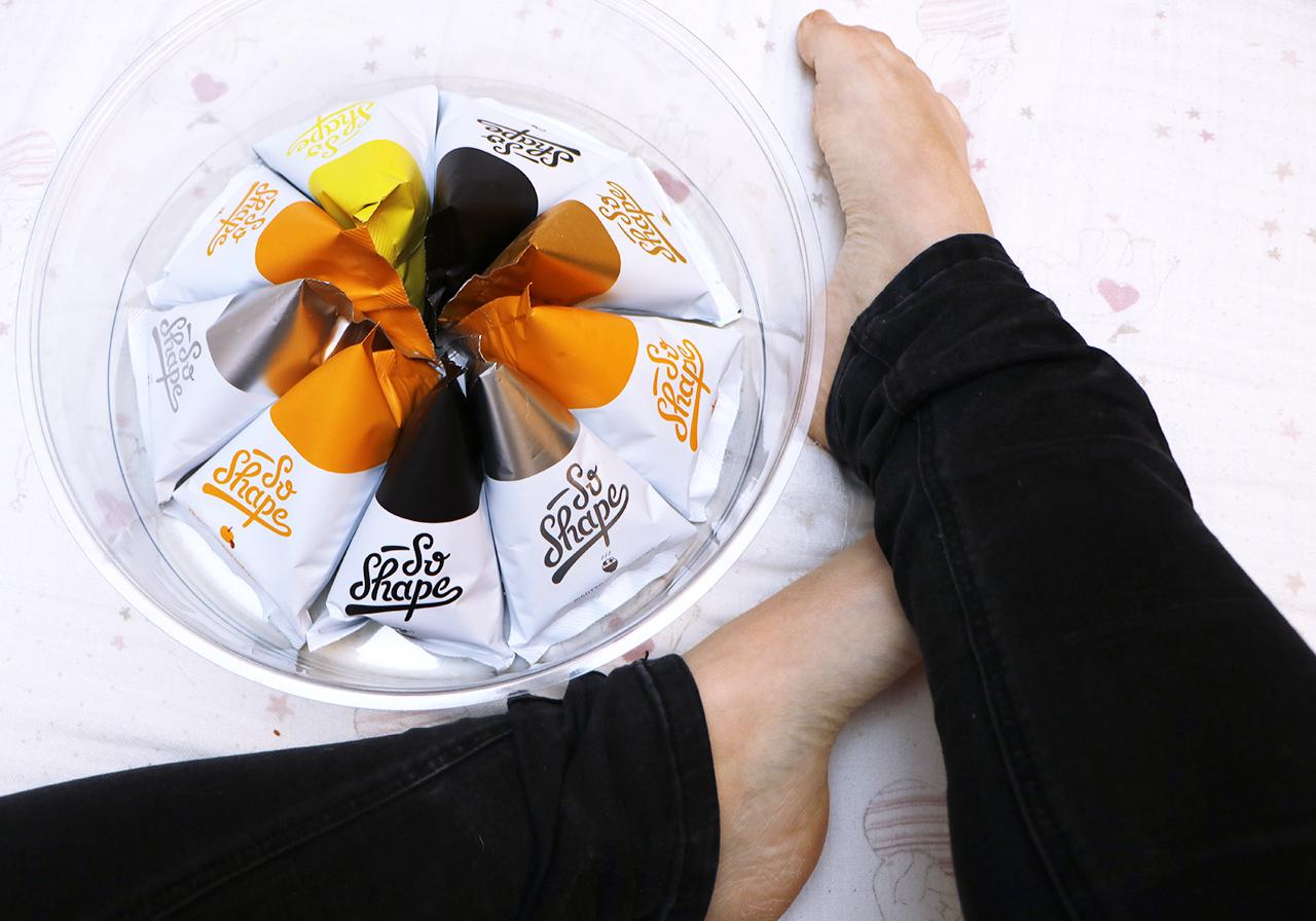 So Shape Cure 14 jours remove perdre du poids