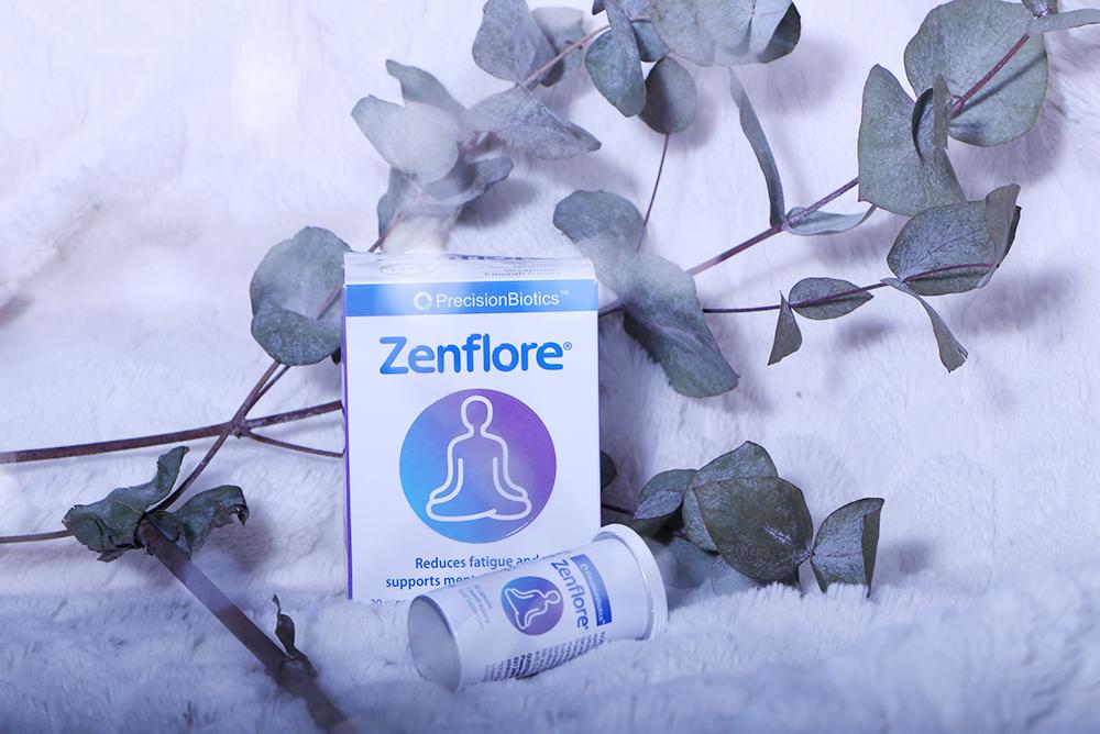 probiotique zenflore stress fatigue